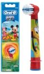 Braun lisaharjad Oral-B Kids Mickey EB10 poisile/tüdrukule, 2tk