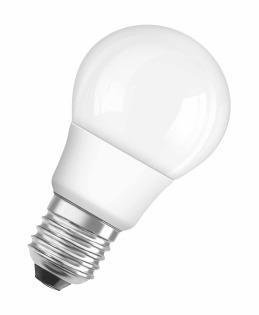 cc692227c15 Osram LED pirn STAR CLASSIC A40 E27 6W 220-240V 2700K 470lm, Warm White -  Valgustid - Kodumasinad - Digizone