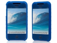 Marware kaitsekest SportGrip for iPhone sinine