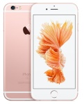 Apple mobiiltelefon iPhone 6S 128GB Rose Gold