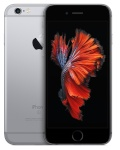 Apple mobiiltelefon iPhone 6S 128GB kosmosehall