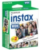 Fujifilm fotopaber Instax Wide Glossy, 10-pakk, 2tk