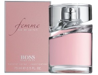 Hugo Boss Femme EDP 75ml, naistele