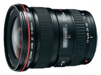 Canon objektiiv EF 17-40mm F4.0 L USM