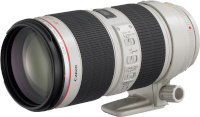 Canon objektiiv EF 70-200mm F2.8L IS II USM