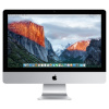 """Apple arvuti iMac 21.5"""" Late 2015 (QC i5 2.8GHz, 8GB, 1TB HDD, Intel Iris Pro 6200, SWE klaviatuur)"""