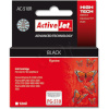 Activejet tindikassett AC-510R (Canon PG-510) Ink Cartridge, must