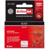 Activejet tindikassett AC-512R (Canon, PG-512 premium 18ml must)