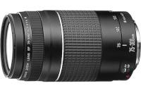 Canon objektiiv EF 75-300mm F4.0-5.6 III
