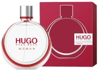 Hugo Boss Hugo Woman EDP 75ml, naistele