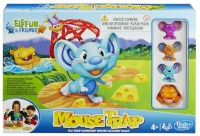 Hasbro lauamäng Mousetrap