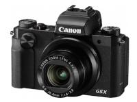 Canon PowerShot G5X must