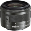 Canon objektiiv EF-M 15-45mm F3.5-6.3 IS STM must