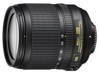 Nikon objektiiv AF-S DX 18-105mm F3.5-5.6G ED VR