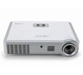 Acer projektor K335 1000 Lumen LED HDMI valge