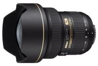 Nikon objektiiv AF-S 14-24mm F2.8G ED