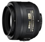 Nikon objektiiv AF-S DX 35mm F1.8G
