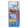 Braun hambahari Oral-B Stages Power Cars/Planes, poistele