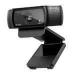 Logitech veebikaamera C920 HD Pro Webcam