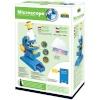Dromader mikroskoop 100x, 400x, 1200x II