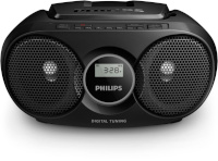 Philips magnetoola AZ215B/12, must