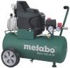 Metabo kompressor Basic 250-24W