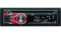 JVC autostereo KW-R520
