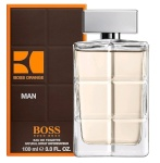 Hugo Boss Orange Man EDT 100ml meestele