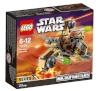 Lego klotsid Star Wars Wookiee Gunship (75129)