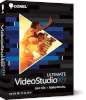 Corel tarkvara Videostudio Ultimate X9 Multilingual