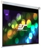 Elite Screens esitlusekraan M120XWH2 Manual Pull Down Screen