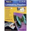 Fellowes lamineerimiskile Matt laminating pouches 80 micron A3 100-pakk