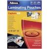 Fellowes lamineerimiskile Matt laminating pouches 125 micron A3 100-pakk