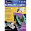 Fellowes lamineerimiskile A4 pre-punched 80 micron laminating pouch
