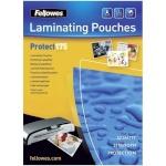 Fellowes lamineerimiskile A3 Glossy 175 Micron Laminating Pouch - 100 pakk