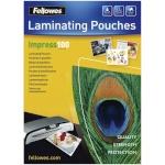 Fellowes lamineerimiskile A3 Glossy 100 Micron Laminating Pouch 100-pakk