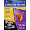 Fellowes lamineerimiskile ImageLast A5 80 micron 25-pakk