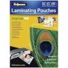 Fellowes lamineerimiskile A5 Glossy 100 Micron Laminating Pouch 100-pakk