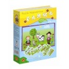 Alexander pusle GA-0759 Magnetic Puzzles Farm 32-osaline