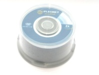 Platinet toorikud 8cm DVD-RW 30min 1.4GB 2x Cake 25tk