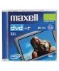 Maxell toorik 8cm DVD-R 30min 1.4GB 2x