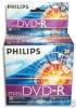 Philips toorikud 8cm DVD-R 30min 1.4GB 5-pakk