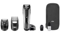 Braun habemepiiraja BT5090 BeardTrimmer
