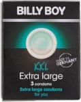 Billy Boy kondoom Fun XXL 3tk