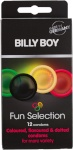 Billy Boy kondoom Fun Selection 12tk