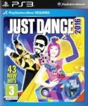 PlayStation 3 mäng Just Dance 2016