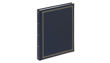 Selbstklebealbum Monza 26x30 cm