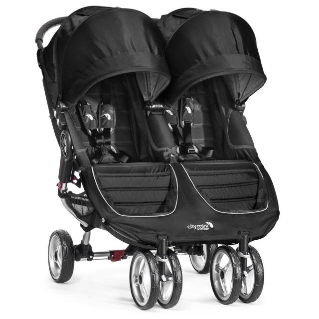 7d4ae11636b Baby Jogger jalutuskäru City Mini Double Black/Gray - Lastevankrid ja  jalutuskärud - Lapsed - Digizone
