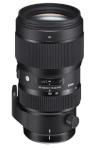 Sigma objektiiv 50-100mm F1.8 Art DC HSM (Nikon)