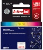 ActiveJet tindikassett AH-301CRX värviline HP (HP 301XL CH564EE) Premium